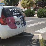 La Policía Local de Alovera actúa frente a las carreras ilegales de coches