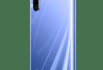 Realme X50 5G, disponible desde este viernes en todos los canales de venta en España