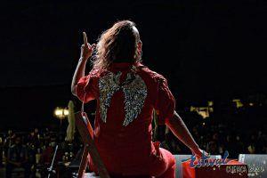Ya se puede disfrutar de forma gratuita en cmmplay de la grabación del concierto de Rosario la Tremendita en Estival Cuenca 20