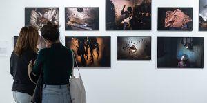 Abre la matrícula para el curso 2020-2021 en las Escuelas de Arte, Teatro y Fotografía de Cabanillas
