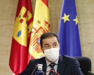 """Adiman insiste en salvar las comarcas para hacer que las poblaciones sean viables Si salvamos las comarcas, salvamos nuestros pueblos"""""""