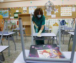 ANPE, SATSE y el Foro Español de Pacientes informan a la Fiscalía de Menores sobre el grave riesgo del alumnado ante la COVID