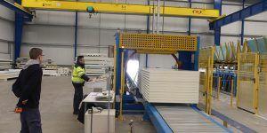 CEOE-Cepyme Cuenca reitera su apuesta por la industria como generadora de empleo estable