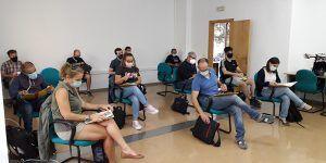 Ciudad Real acoge el primer curso de verano presencial de la UCLM de esta edición, centrado en la teledetección ambiental