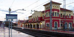 Ecologistas en Acción de Guadalajara insta a restaurar los trenes suprimidos de Madrid a Sigüenza