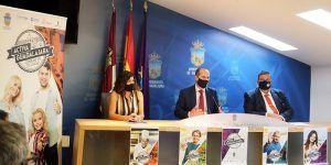 El alcalde de Guadalajara anuncia 500.000 euros en ayudas para hostelería, ocio nocturno y empresas de eventos y espectáculos