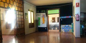 El Ayuntamiento de Cuenca destina 382.000 euros a reforzar la limpieza de los colegios de la capital durante el curso 2020-21