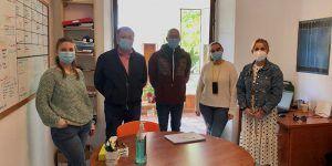 El Ayuntamiento de Cuenca refuerza su aportación para el desarrollo del programa de prevención de las drogodependencias con los colegios de la ciudad