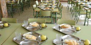 El Ayuntamiento de Guadalajara ha garantizado 8.855 comidas a 217 menores becados durante los meses de verano