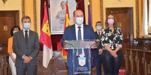 El Ayuntamiento de Guadalajara mantiene las medidas especiales de lucha contra el covid y apela a la responsabilidad ciudadana