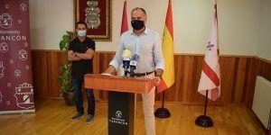 El Ayuntamiento de Tarancón publica un bando con medidas de obligado cumplimiento de cara a los días de ´no fiestas´
