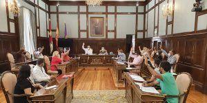 El CEIS ratifica el acuerdo de mejoras laborales y organizativas en el servicio de bomberos