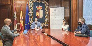 El Colegio de Aparejadores de Guadalajara propone crear un plan de adecuación de edificios e infraestructuras frente a la Covid-19