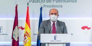 El Gobierno regional creará cuatro espacios de diálogo para consensuar una postura común sobre presupuestos, agua y fondos europeos
