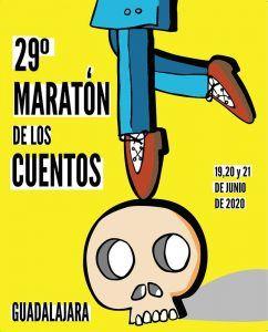 El Maratón de los Cuentos celebrará su 29 edición con  un formato 'semipresencial' del 25 al 27 de septiembre