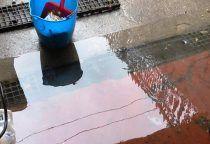 El PP exige medidas contundentes ya, tras las nuevas inundaciones en el barrio azudense de Vallehermoso