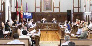 El PP lamenta que el presidente de la Diputación de Guadalajara vuelva a defender los intereses del PSOE por encima de las necesidades de los ayuntamientos de la provincia