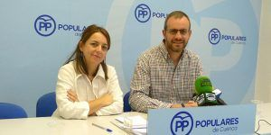 El PP pedirá a la Diputación de Cuenca un compromiso firme contra la ocupación de viviendas y que inste a Sánchez a aprobar ya una ley