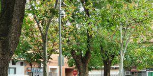 El PP se pregunta qué pasa con las cámaras de vigilancia instaladas por el Ayuntamiento de Azuqueca