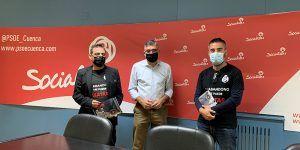 El PSOE de CLM apoya la ubicación de la sede del Centro de Estudios Penitenciarios en Cuenca