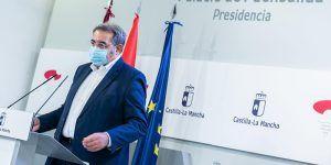 El SESCAM ha realizado otros 72 contratos de emergencia para diferentes suministros por un importe superior a los 93 millones de euros con motivo de la crisis sanitaria