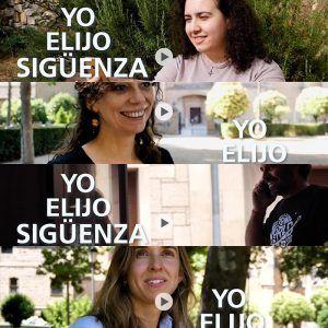 Empresarios y Ayuntamiento colaboran para mostrar la calidad de vida en Sigüenza