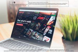 Eurocaja Rural ofrece a los nuevos clientes de la cuenta joven 'myrural' una tarjeta regalo de Netflix