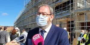 """Eusebio Robles """"No es de recibo que el PP alabe las medidas laxas que toma Madrid y critique las que toma Castilla-La Mancha, que están siendo eficaces"""""""