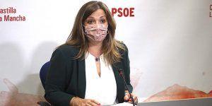 """García Saco """"Merino debería dejar de dar lecciones ya y preparar su hoja de dimisión por complicidad con el PP de Cospedal"""""""