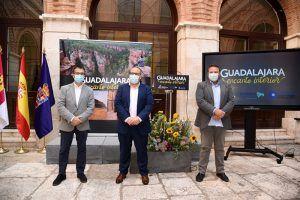 'Guadalajara, encanto interior' es la nueva marca turística de la provincia