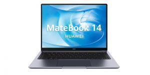 Huawei presenta el nuevo ordenador portátil HUAWEI MateBook 14, con diseño FullView y experiencias en todos los escenarios