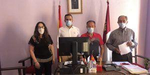 Invierte en Cuenca trabajará para explotar las potencialidades agrícolas y turísticas de Priego