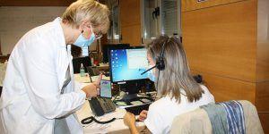 La aplicación 'RadarCOVID' comienza a funcionar en el área de Salud de Cuenca