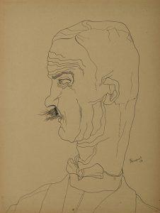 La colección Roberto Polo desembarca en Cuenca con la exposición de 252 obras inéditas de Pierre-Louis Flouquet