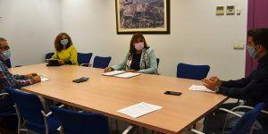 La Comisión provincial de Promoción Económica analiza 25 expedientes de proyectos de Guadalajara