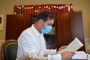 La Diputación de Cuenca destinará 240.000 euros para que más de una veintena de ayuntamientos ordenen sus archivos históricos