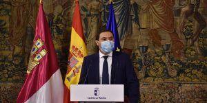 La Diputación de Cuenca destinará 600.000 euros para reforzar la limpieza en los colegios de la provincia