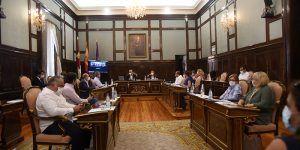La Diputación de Guadalajara aprueba la Cuenta General de 2019 con un superávit de más de 7 millones de euros