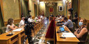 La Ejecutiva Local del PSOE lamenta que el Partido Popular vote en contra de la construcción de un Centro de Mayores en Las Quinientas