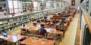 Las bibliotecas Públicas dependientes de la Consejería de Educación, Cultura y Deportes amplían su horario a partir de este lunes