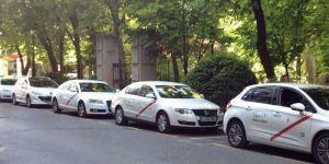 Las rutas escolares se van a realizar con total garantía por parte del sector del taxi de Castilla-La Mancha