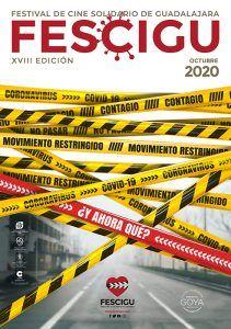 Llega la semana grande del FESCIGU 2020, con las esperadas Sección Oficial y Sección Requetecortos
