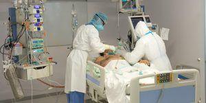 Lunes 7 de septiembre El fin de semana deja 213 nuevos casos por coronavirus en Guadalajara y 91 en Cuenca