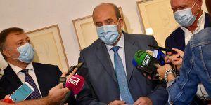 """Martínez Guijarro llama a """"extremar la prudencia"""" y evitar eventos privados coincidiendo con las fiestas de San Mateo en Cuenca"""