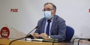 """Mora critica el silencio de Núñez """"Era el hombre de Cospedal en la provincia de Albacete"""""""