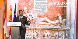 """Page convoca una """"mesa de proyectos"""" para captar fondos europeos que se destinen """"en buena medida al sector turístico"""""""
