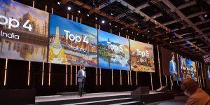Realme presenta en IFA su estrategia para entrar en el Top 5 y vender 15 millones de smartphones al año en Europa