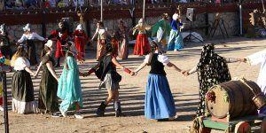 Iniciado el expediente para declarar Bien de Interés Cultural el Festival Medieval de Hita con la categoría de Bien Inmaterial