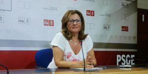"""Torralba """"El mayor retroceso de Cuenca en materia educativa o sanitaria se produjo con Prieto como palmero de Cospedal"""""""
