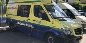 UGT reclama que se rescinda el contrato con las Empresas que no cumplen con el nuevo Convenio de las Ambulancias en Castilla la Mancha